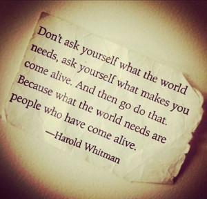 Don't ask yourself... #quotes