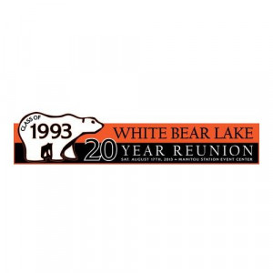 20 year Reunion - Class of 1993 - White Bear Lake Area High School in ...