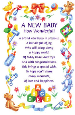 the new addition to their family with one of these greetings new ...