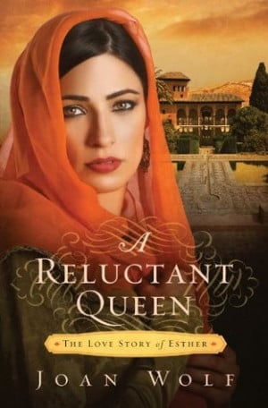 """... Reluctant Queen: The Love Story of Esther"""" as Want to Read"""