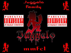 Juggalo Pledge Image