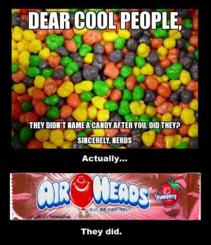 dear cool people