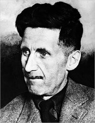 George Orwell 1984 Education Quotes