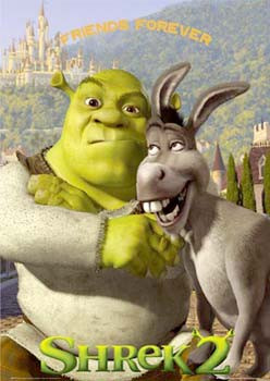 Donkey From Shrek Quotes Onions. QuotesGram