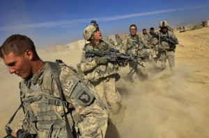 Army Engineer School