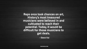 Reps once took chances on art History 39 s most treasured musicians ...