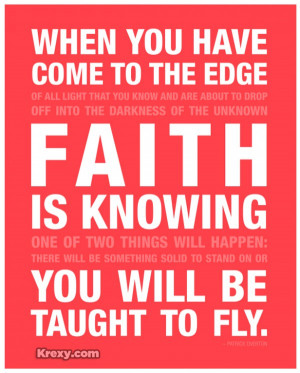 Tags archives: faith-picture-quotes