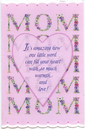 Displaying 20> Images For - My Mom Is My Hero Quotes...