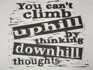 Positive Attitude Quotes HD Wallpaper 4