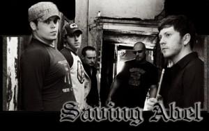 Saving Abel Lyrics