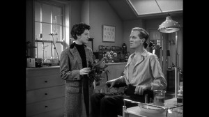 The Quatermass Xperiment (Val Guest, 1955)
