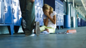 Addressing other forms of violence, not just bullying, can help in ...