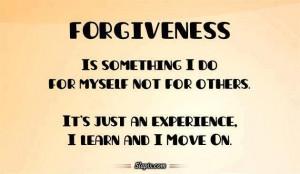 Forgiveness I do for myself.jpg