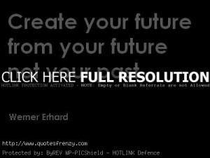 Create Your Future From Inspirational Life Quotes