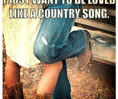 Love Country Boys Quotes Quote