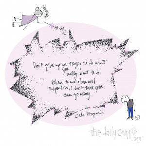 Ella Fitzgerald Quotes Ella fitzgerald quote,
