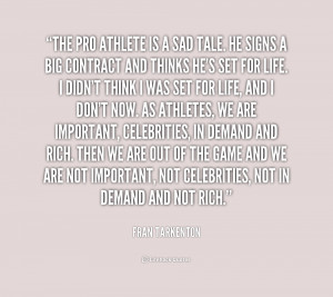 Fran Tarkenton Quotes