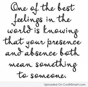 Absent Father Quotes And Sayings Absence quote: one of the best
