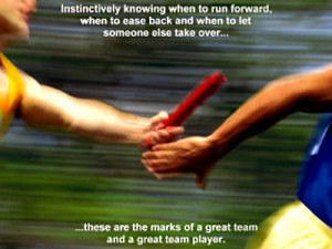 The Essence Of Teamwork