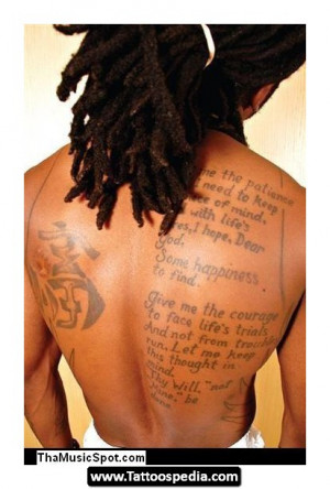 Chest Tattoos Bible Verses Bible scripture tattoo