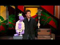 Jeff Dunham Peanut and Jose jalapeno on a stick - YouTube More