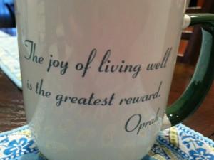 Oprahs best