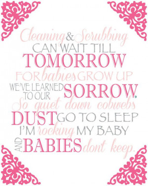 ... http://www.etsy.com/listing/158271405/printable-quote-art-cleaning-and