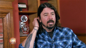 dave grohl on kurt cobain movie dave grohl on ellen show