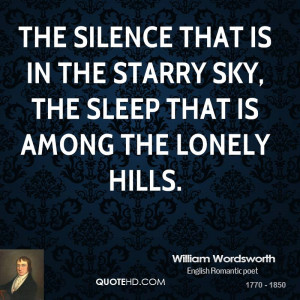 ... -wordsworth-quote-the-silence-that-is-in-the-starry-sky-the-sle.jpg