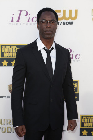 Isaiah Washington To Return To 'Grey's Anatomy' 7 Years After Getting ...