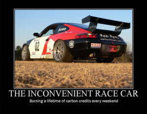 55 Massively Demotivational Car & Auto Posters