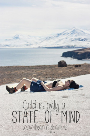 Word #iceland #quote