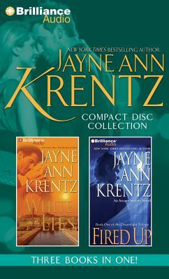 "Start by marking ""Jayne Ann Krentz CD Collection 3: White Lies ..."