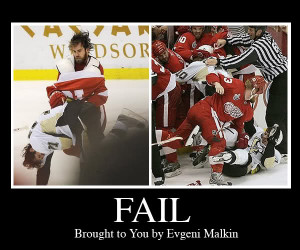 Is there a kickstarter campaign for Jakub Kindl to never play another ...