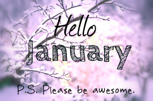 ... FUN! Click here to check out our Activities Calendar for January 2015