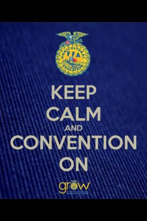 Ffa Quotes The ffa way...keep calm quotes @courtney sapp @kayla mingo ...