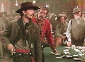 Doc Holliday Tombstone Quotes...