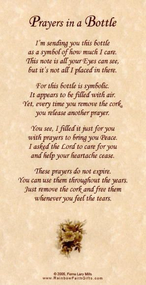 Prayer Quotes For Healing Prayer for healing~ for a