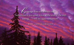 Courage Quotes (2)