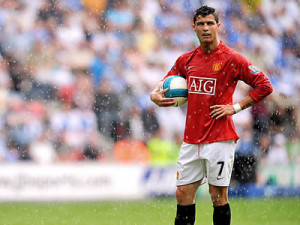 Cristiano Ronaldo best soccer quotes
