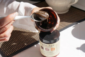 Virgin Raw Bee Panacea