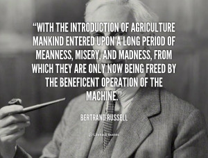 Inspirational Agriculture Quotes Preview quote