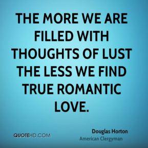Douglas Horton Quotes