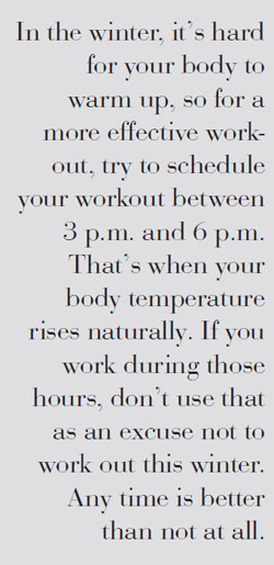 Now this is a plus workout! You get amazing exercise as well as a ...