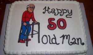 turning 50 birthday cakes for men