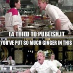 Angry Chef Gordon Ramsay Meme Classics (Part 1)