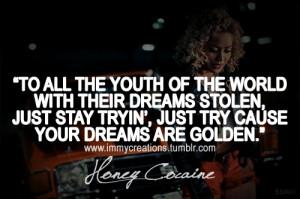 honey-cocaine-quotes