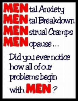30+ Men's Quotes
