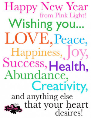 ... of our happy new year wishes and inspirational quotes happy new year