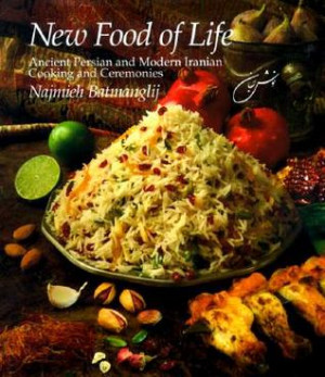 """Start by marking """"New Food of Life: Ancient Persian & Modern Iranian ..."""